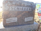 Harry George Schiefer